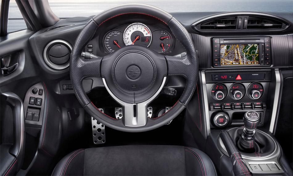 Stefan Lüschers Autoblog » Blog Archive » Vergleich Subaru BRZ gegen ...